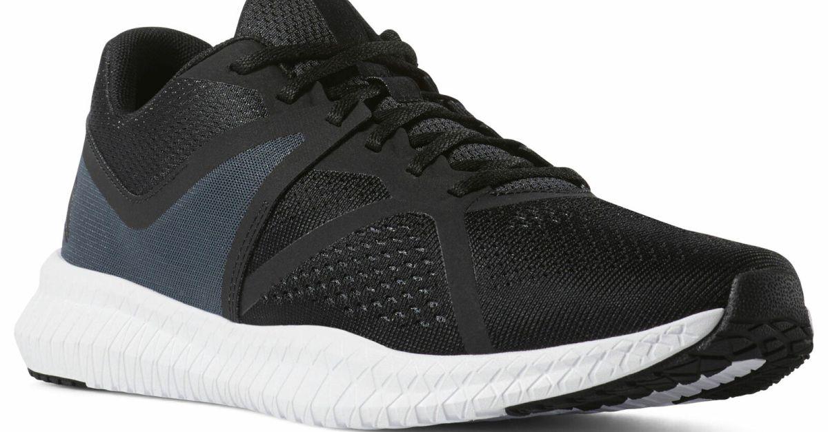 Reebok men's Flexagon training shoes for $24, free shipping