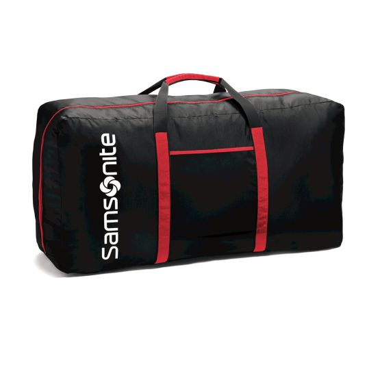Samsonite Tote-A-Ton duffle bag for $18, free shipping