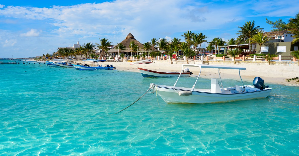 5-night all-inclusive Mexico vacation with air from $599