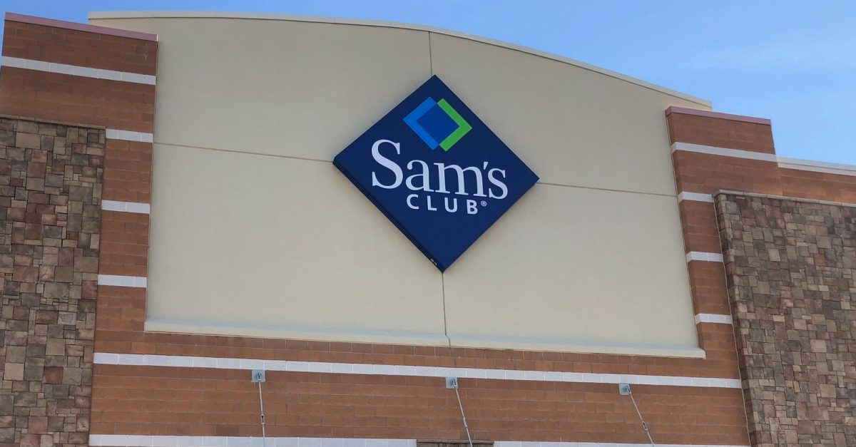 🔥 5 great deals at Sam's Club right now