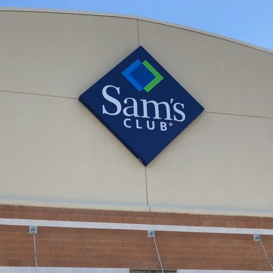 7 great deals at Sam's Club right now