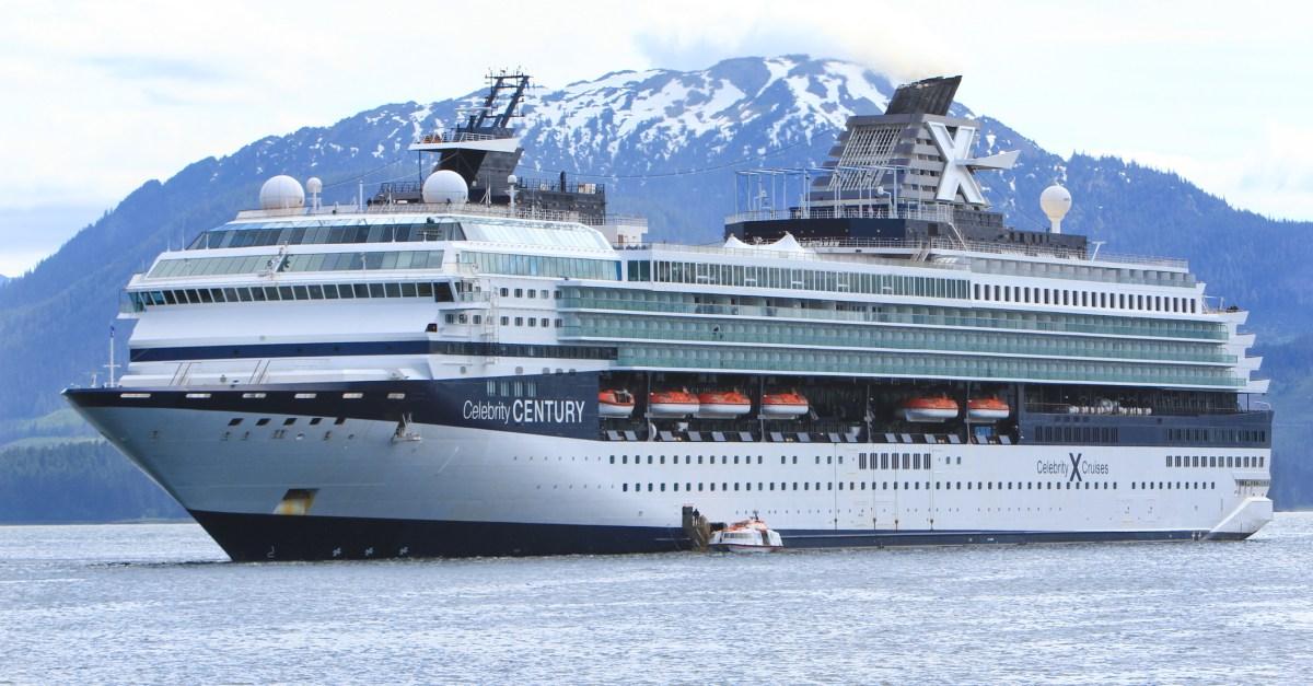 7-night Alaska cruise on Celebrity Cruises from $399