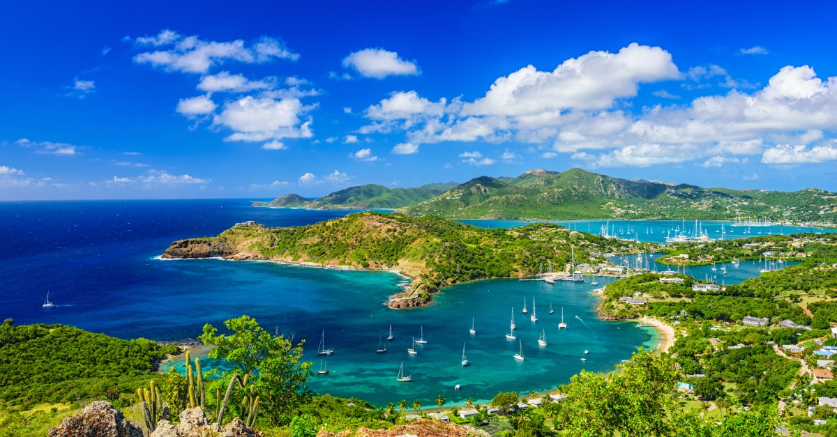 Ends today! 4-night all-inclusive Caribbean getaway with flights from $649