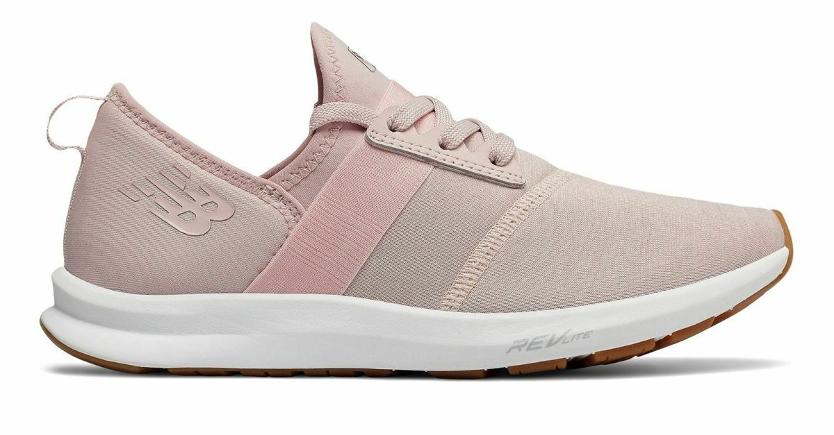 New Balance Women's FuelCore Nergize shoes for $30, free shipping