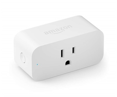 Today only: Used Amazon smart plug for $15