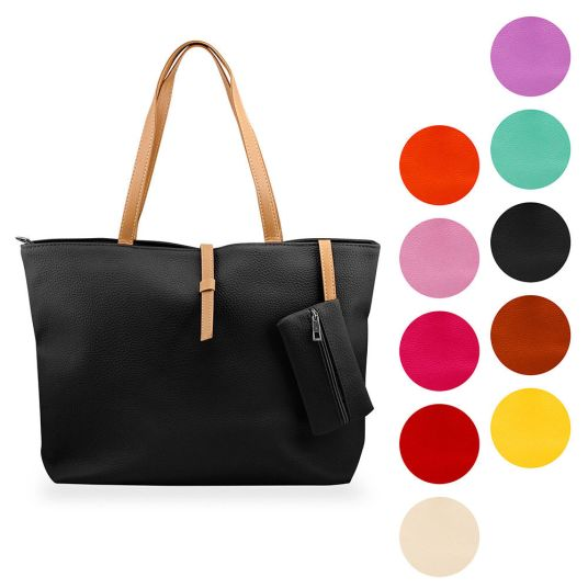 Women's fashion shoulder tote for $8, free shipping