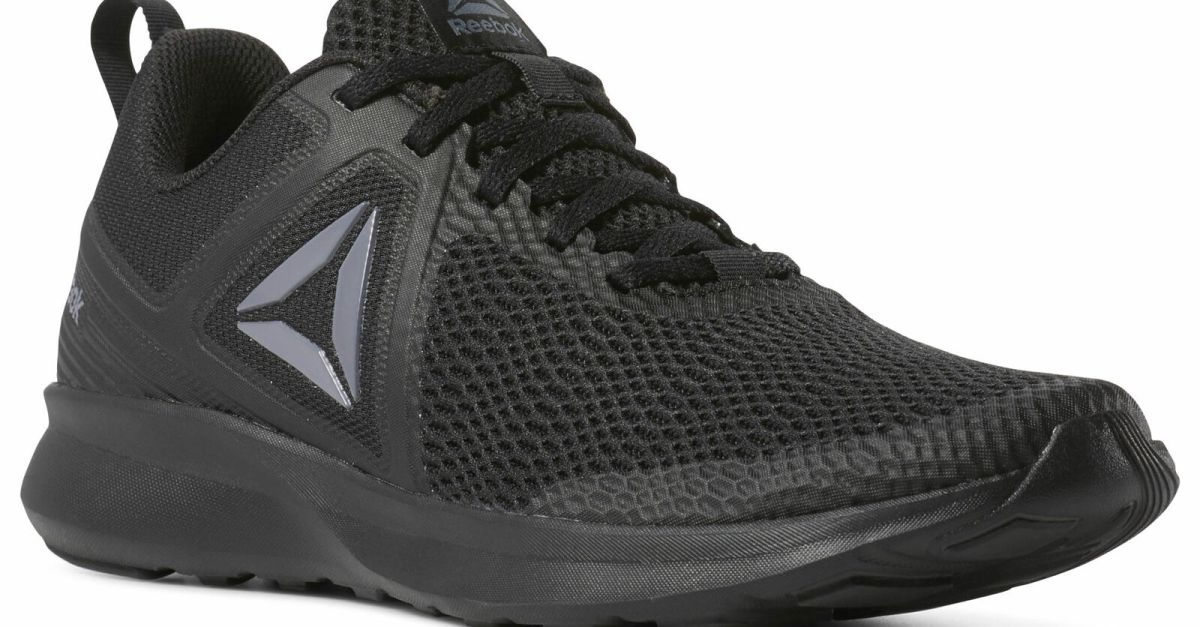 Reebok men's Speed Breeze athletic shoes for $25, free shipping