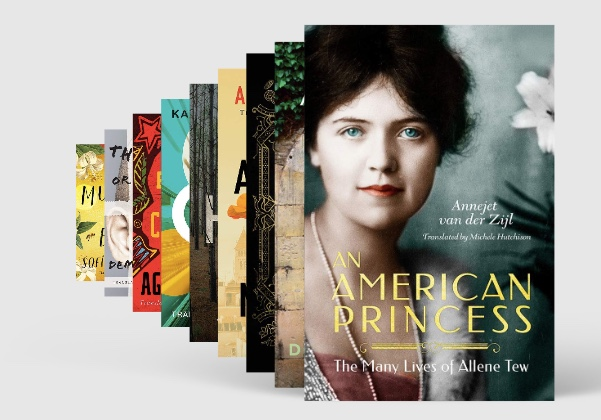 🔥 Prime members get 9 FREE Kindle books for World Book Day