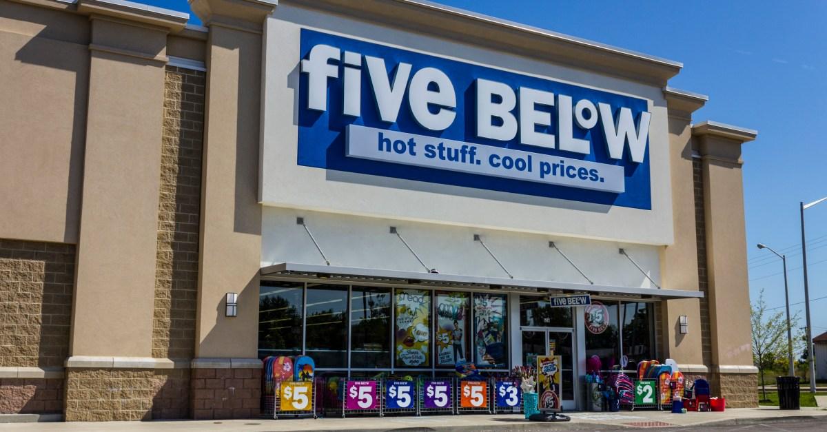 🔥 8 great deals at Five Below