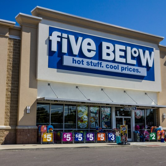 The best deals at Five Below