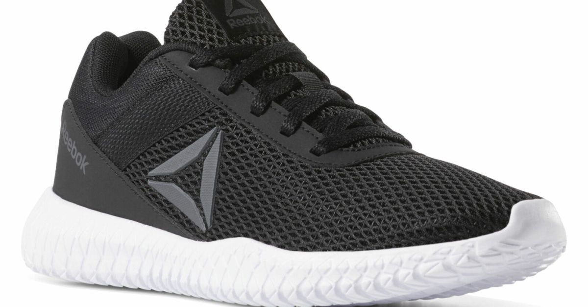 Reebok women's Flexagon Energy shoes for $24, free shipping