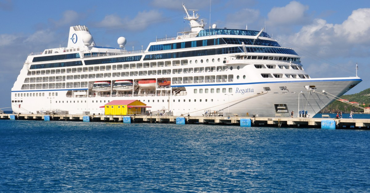 Save up to 87% on these luxury cruise deals