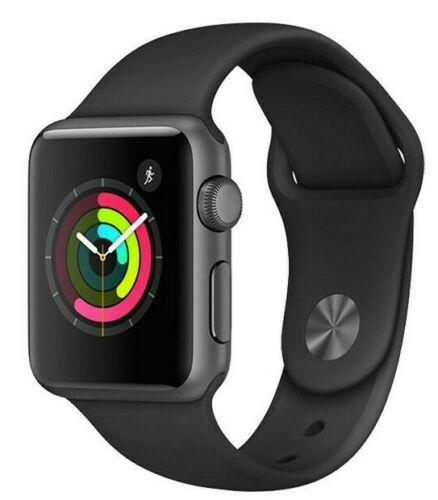 Refurbished Apple Watch Series 3 smartwatch for $170