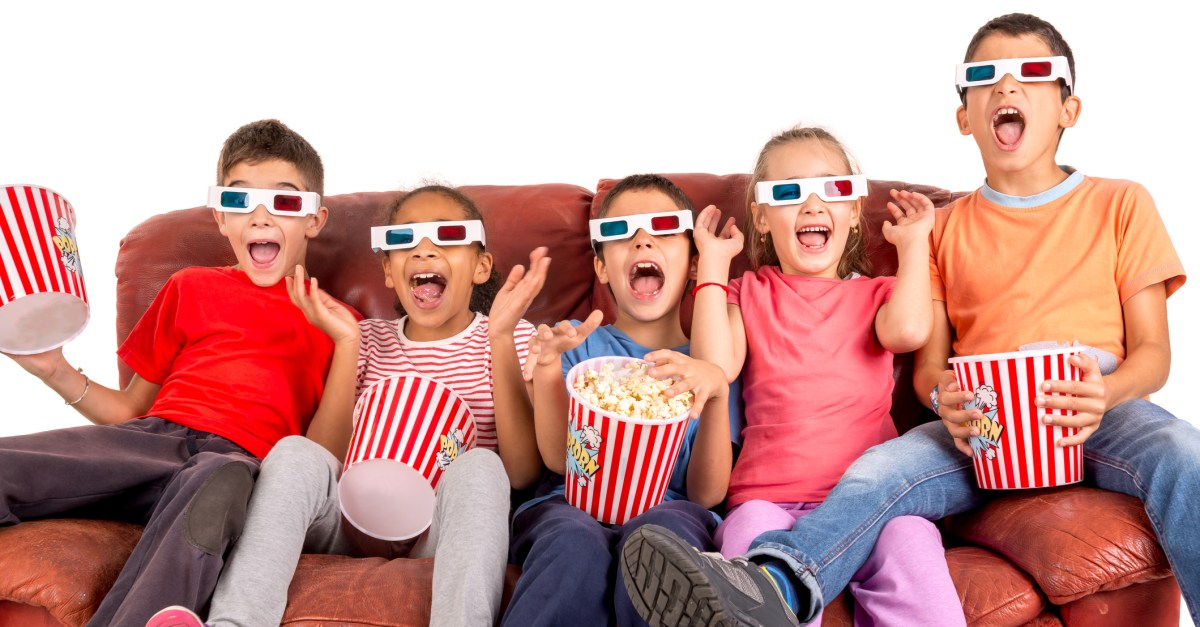 Regal Summer Movie Express offers $1 weekday movies