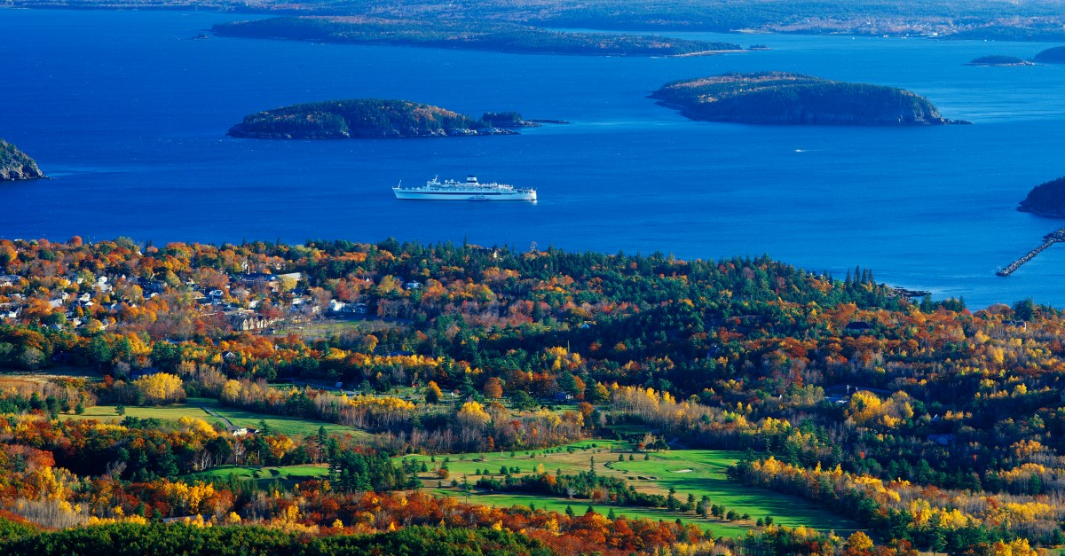 7-night Thanksgiving cruises from $365