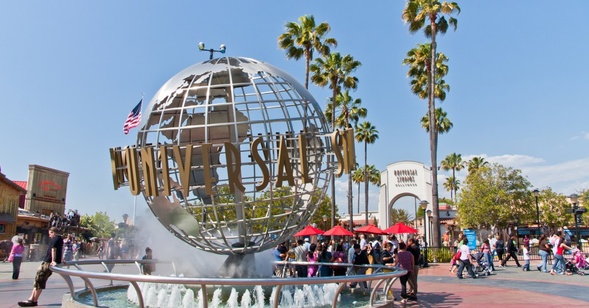 Florida residents: Special ticket offer for Universal Orlando!