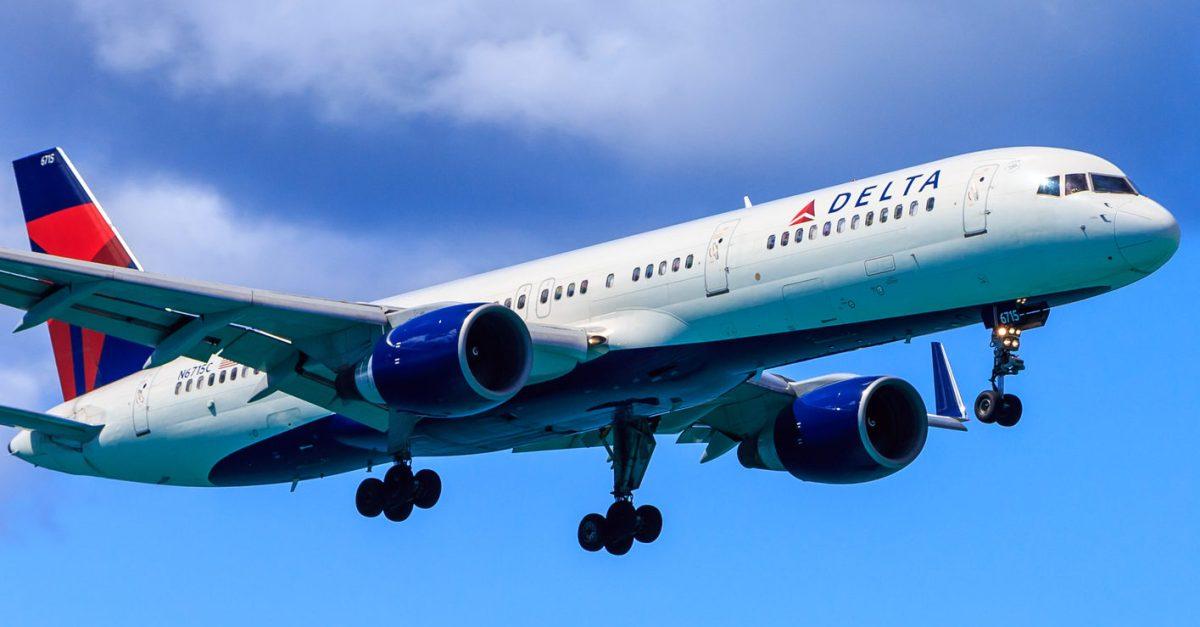 Delta SkyMiles sale: International flights from 16,500 miles