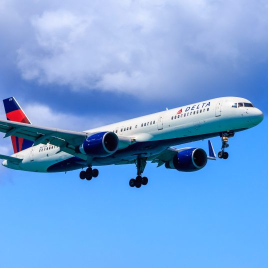Delta SkyMiles sale: International flights from 22,000 miles