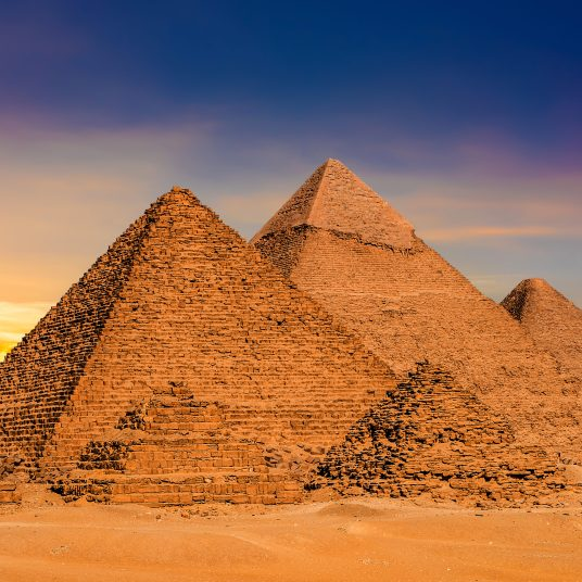 7-night Egypt guided tour with flights, hotels & Nile river cruise from $1,449