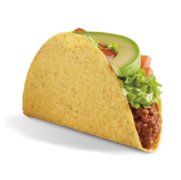 Get a FREE Beyond Avocado Taco with purchase at Del Taco