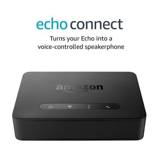Echo Connect for $13 at Amazon