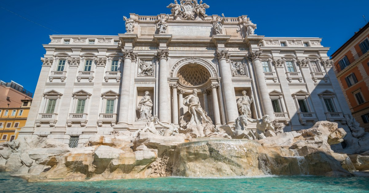 Flights to Italy from $242 round-trip!
