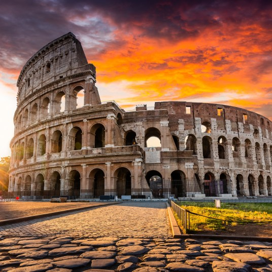 7-night, 3-city Italy travel package with air & rail from $648 per person