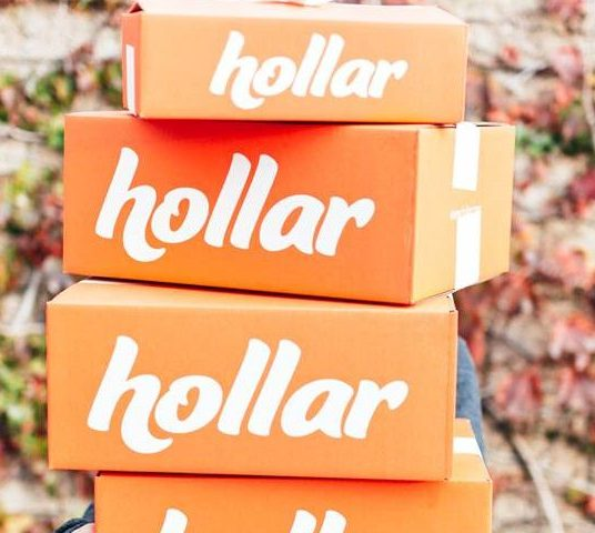 Find deals from $1 at Hollar