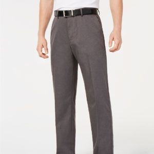 Attack Life by Greg Norman men's heathered pants for $15