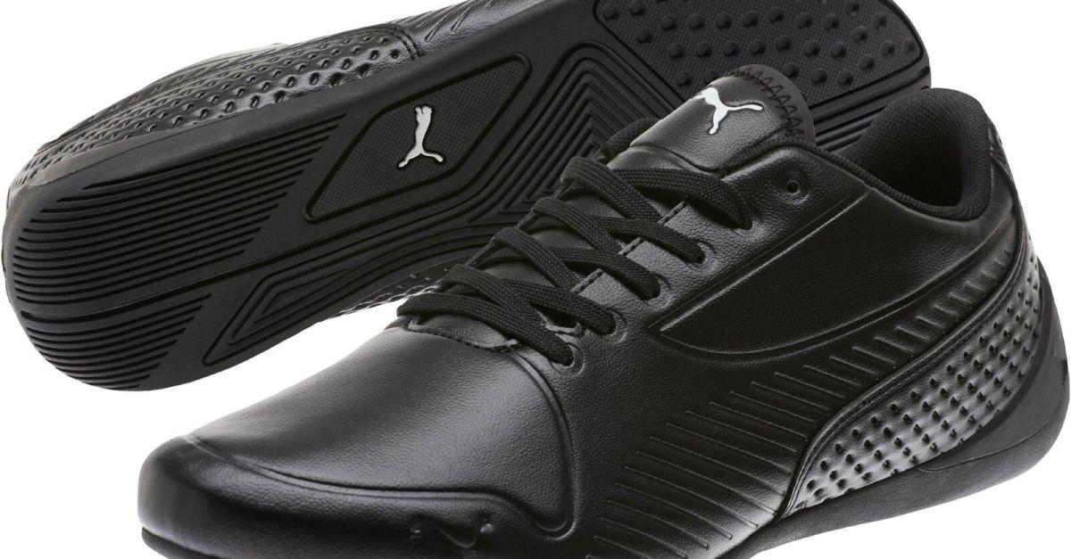 bas prix 6006a 13ed9 Puma Drift Cat 7S Ultra men's shoes for $28, free shipping ...