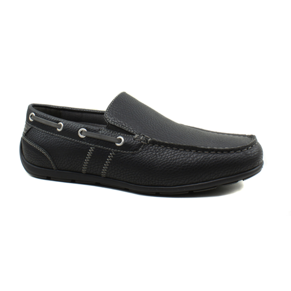 GBX men's Ludlam casual moc-toe slip-on loafers for $15, free shipping