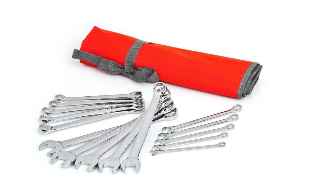 Crescent 15-piece wrench set for $29