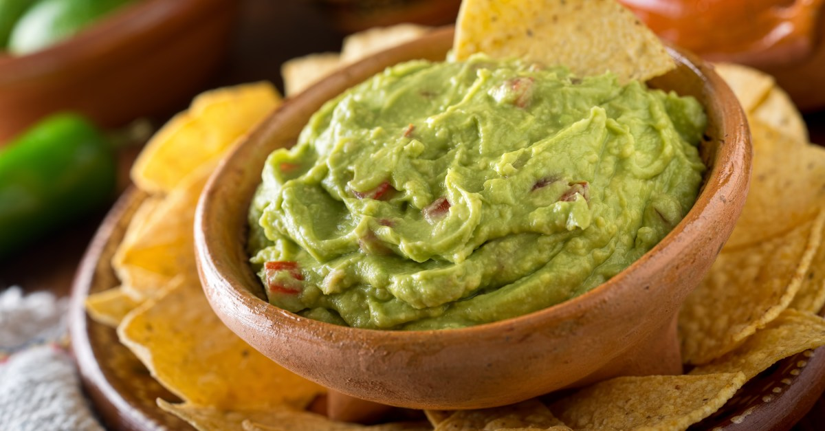 National Guacamole Day: 10 deals & freebies you can get today!