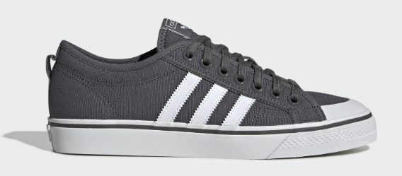 Adidas athletic shoes from $26, free shipping