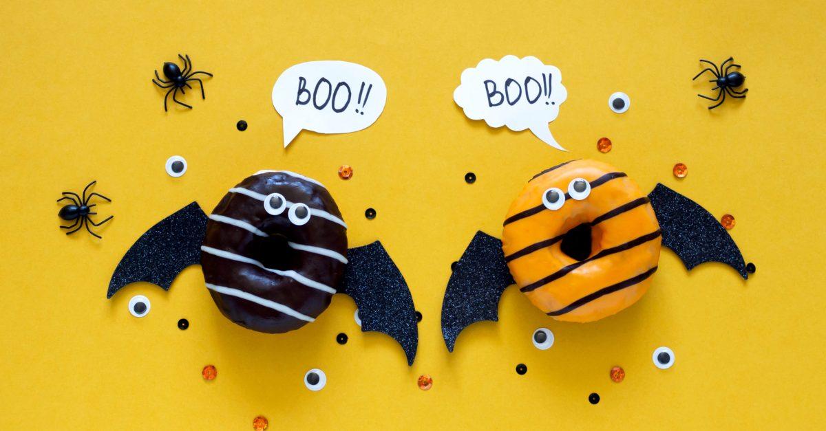 Halloween food deals 2020: Here are 25 great discounts & freebies!