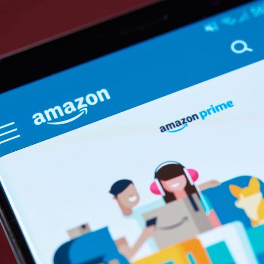 Amazon Prime EBT & Medicaid: Save 54% on an Amazon Prime membership
