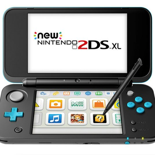 Refurbished Nintendo 2DS XL for $100