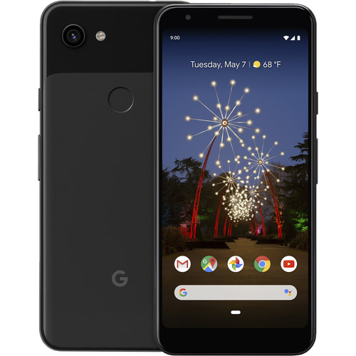 Google Pixel 3a 64GB unlocked smartphone for $349
