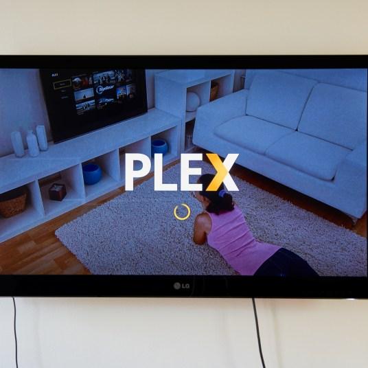 Plex Pass lifetime subscription for $100
