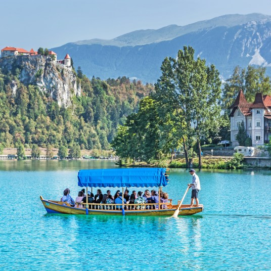 10-day Slovenia & Croatia escape with air from $1,889