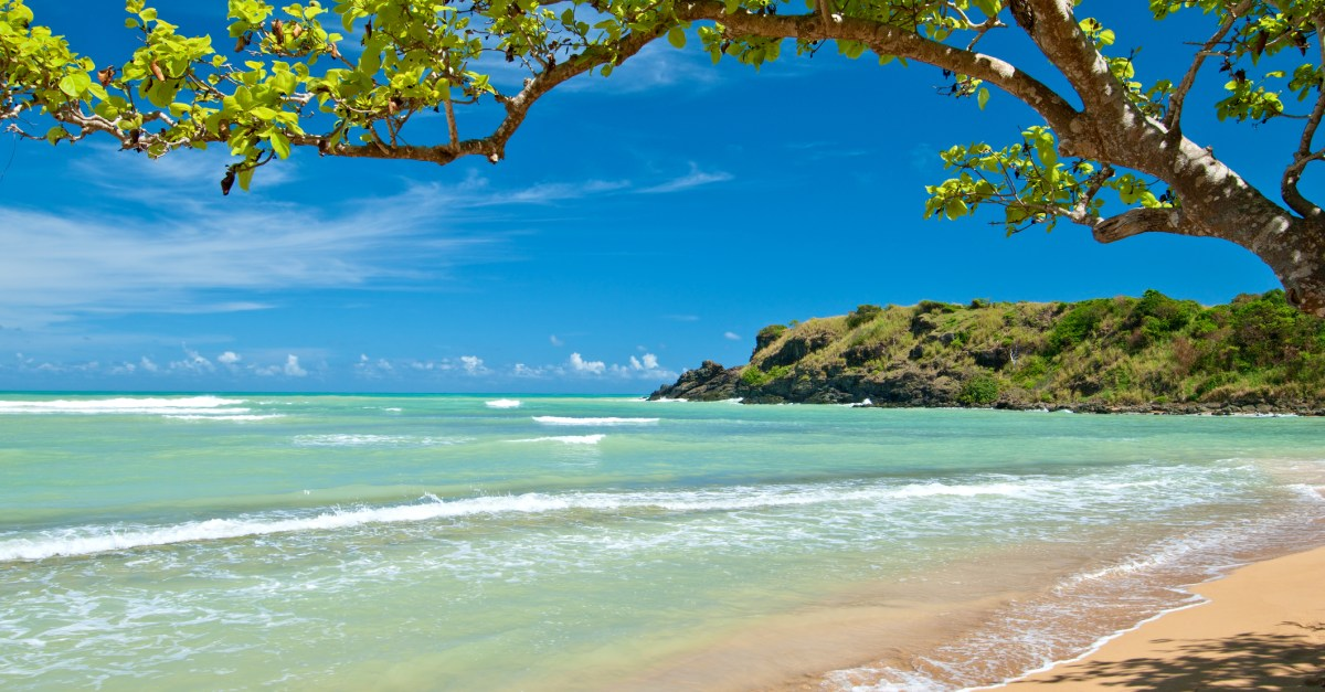 Flights to Puerto Rico in the $200s & $300s round-trip!
