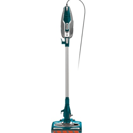 Reconditioned Shark Rocket DuoClean ultra-light stick vacuum for $80