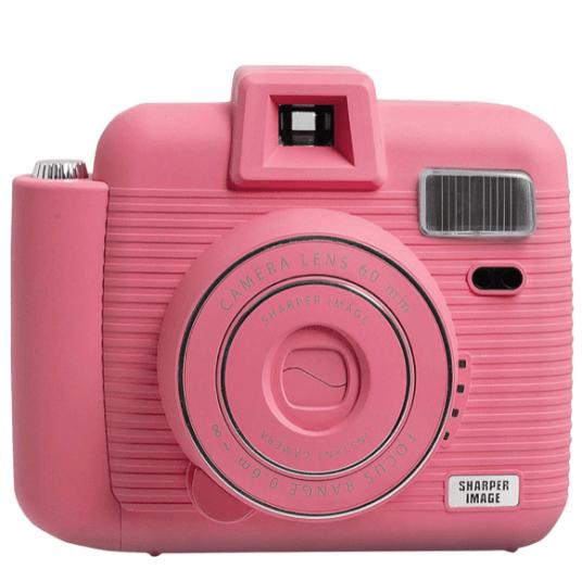 Price drop! Sharper Image instant camera kit for $20