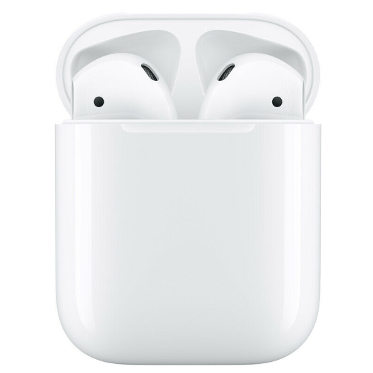 Apple AirPods from $90 refurbished and $129 new