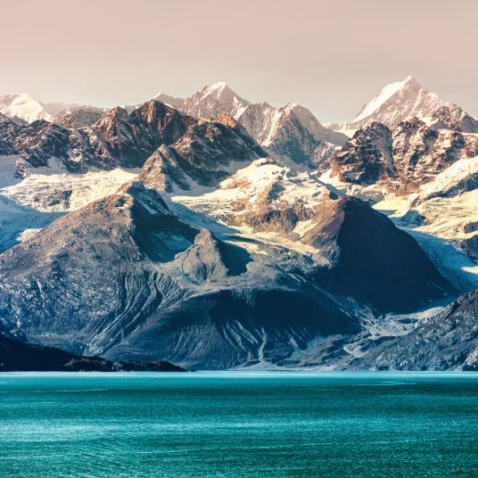 7-night Alaska luxury cruise package with airfare