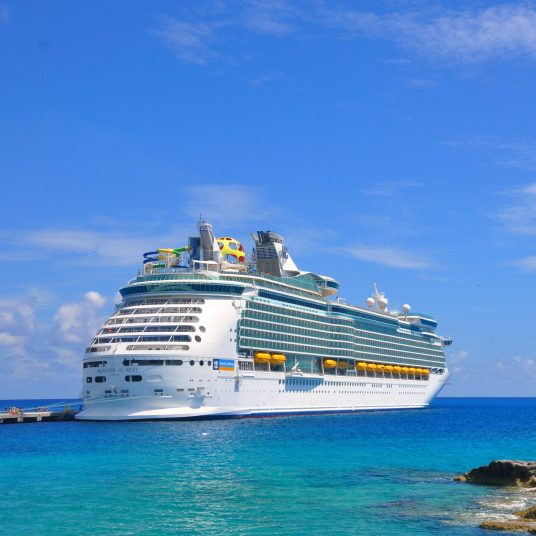 Royal Caribbean