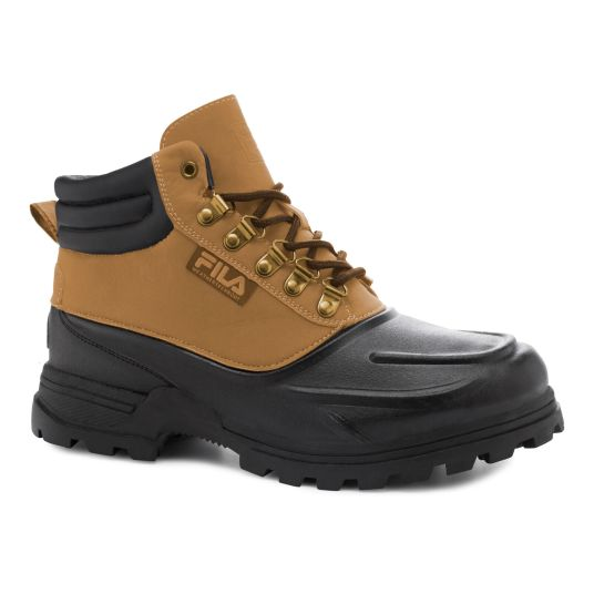 Men's Fila Weathertec boot for $25, free shipping