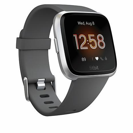 New customers: Fitbit Versa Lite smartwatch for $70