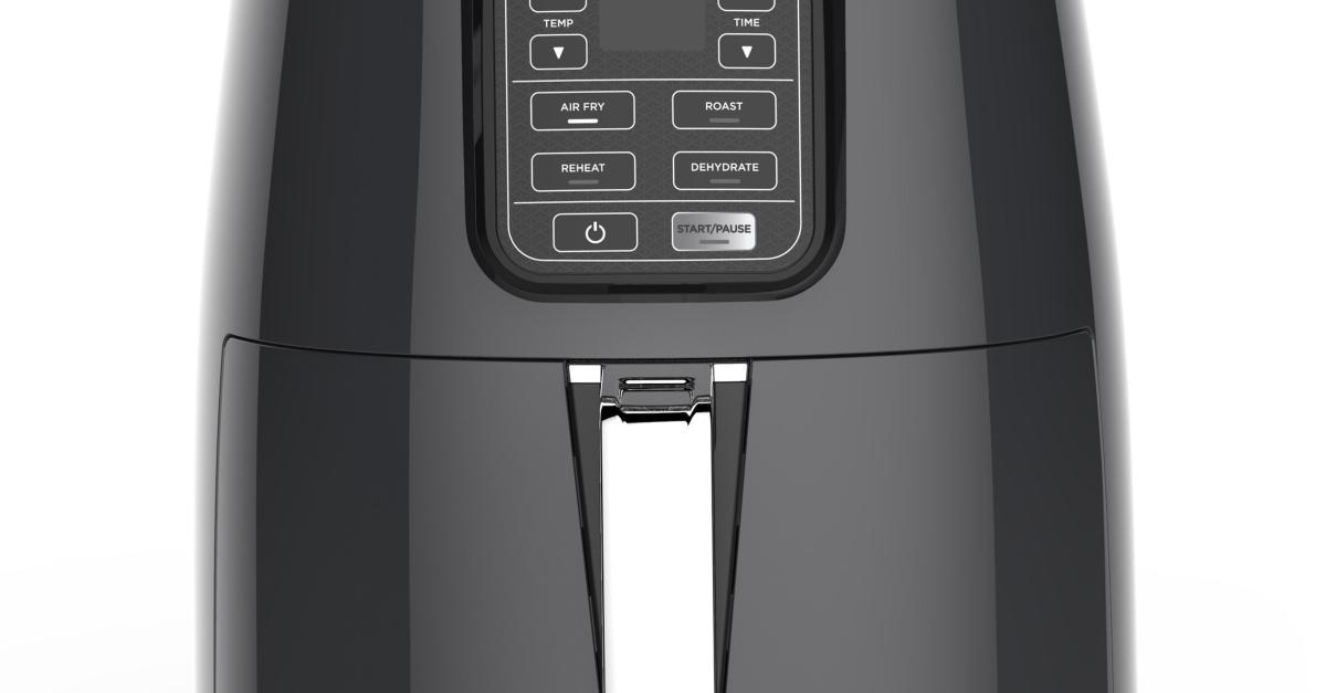 Ninja 4-quart refurbished air fryer for $47
