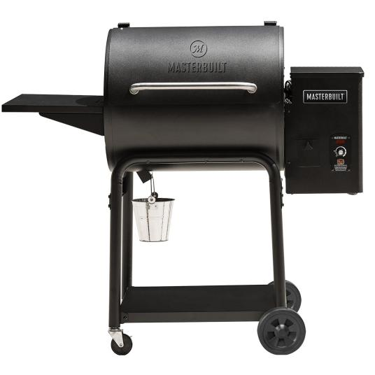 Masterbuilt 24″ pellet grill and smoker for $199